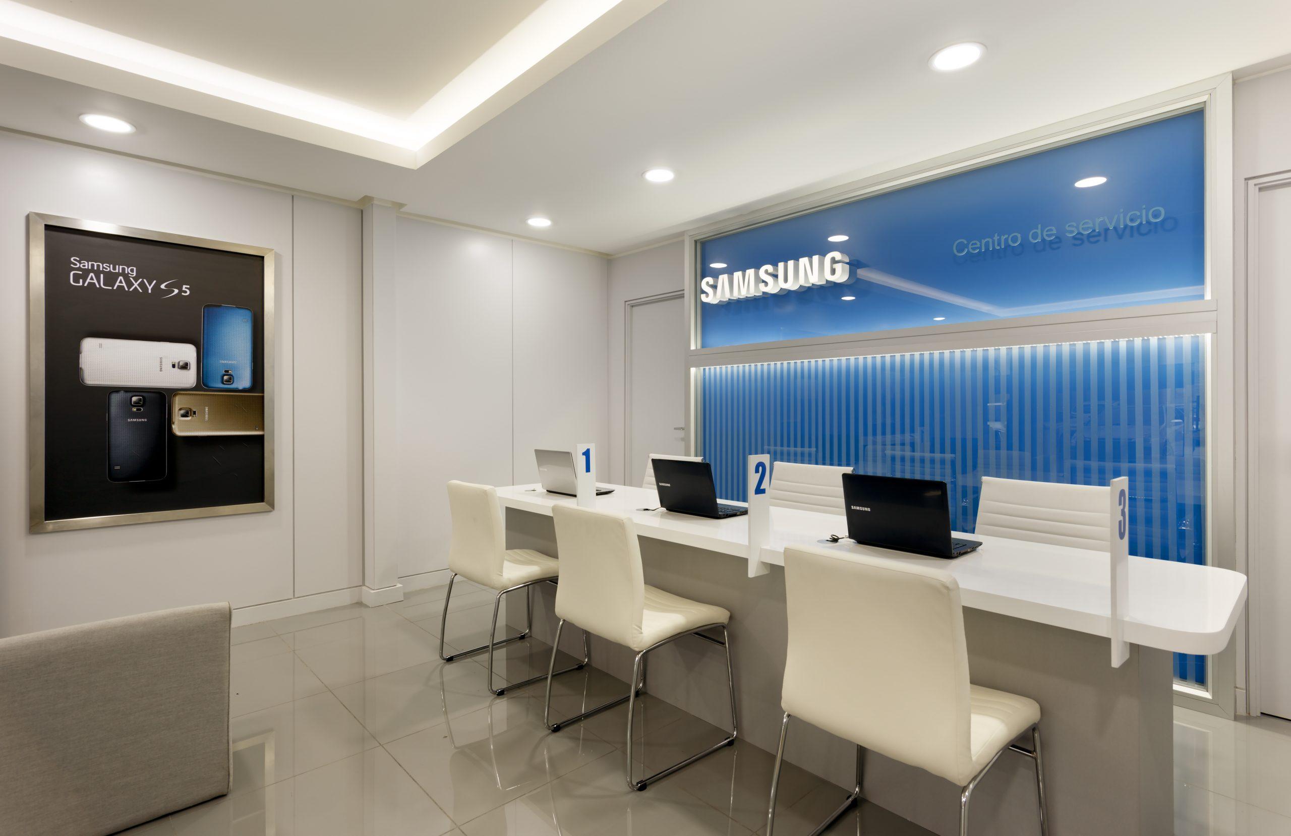 Samsung CS 03