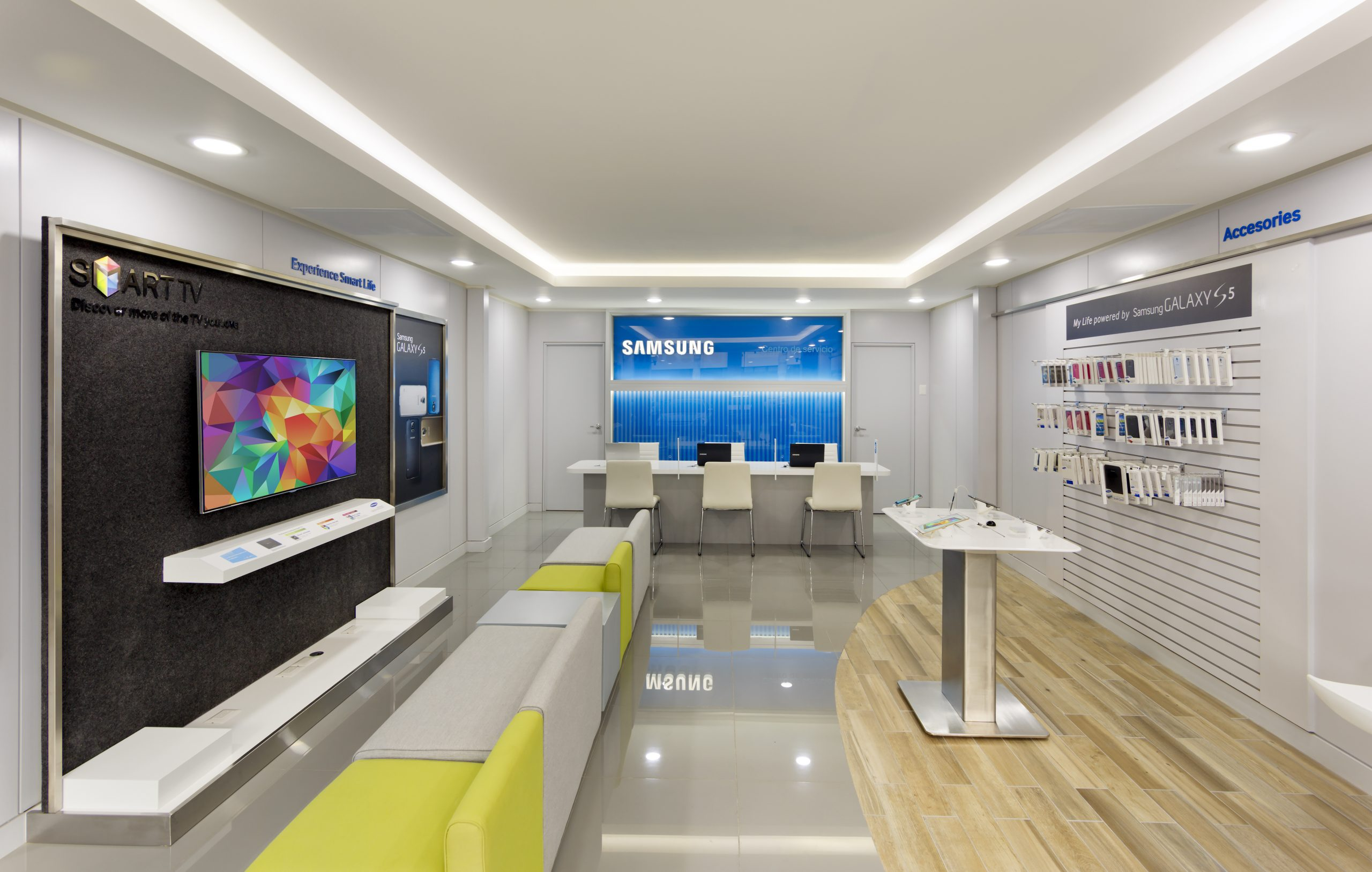 Samsung CS 05