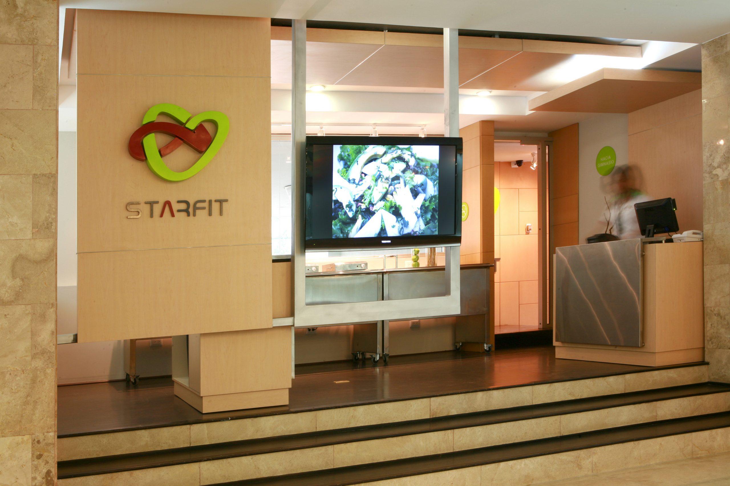 Starfit 5