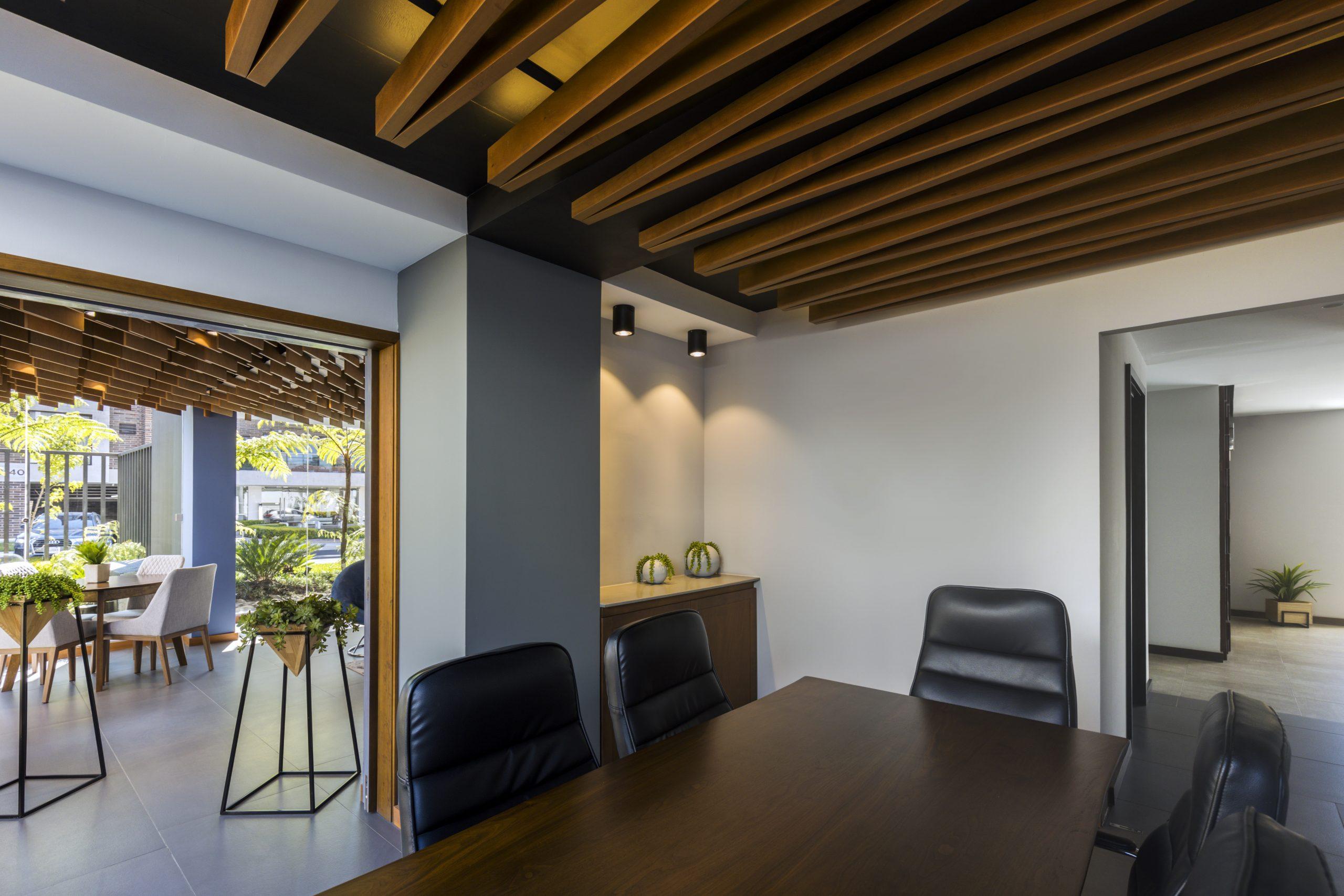 Apartamentos atelier_danta arquitectura BIM, UX arquitectura